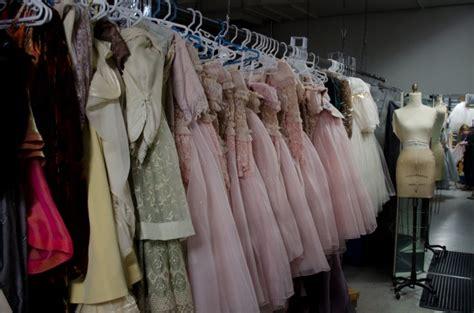 sneak peek   costume closet   royal winnipeg ballet savoir