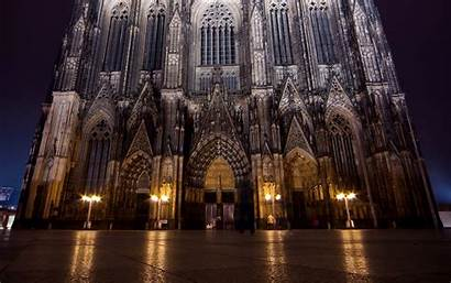 Cathedral Cologne Wallpapers Backgrounds