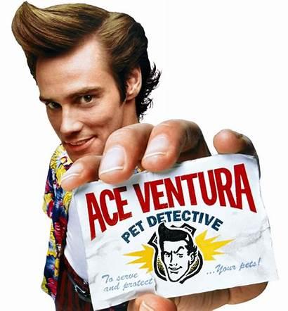 Ace Ventura Carrey Jim Detective Slot Film