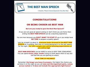 the 25 best best man speech template ideas on pinterest With template for best man speech