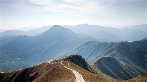 hong kongs pristine parks  threat  property development world property journal global