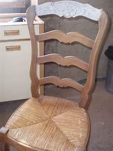 Relooker Des Chaises : chaise relooker mon atelier dco ~ Melissatoandfro.com Idées de Décoration
