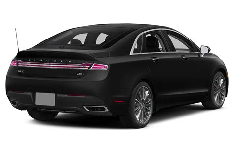 lincoln mkz hybrid price  reviews features