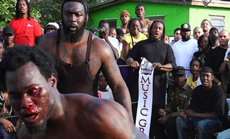Dada 5000 Backyard Fights - dada 5000 on fight with quot sellout quot kimbo slice quot this is