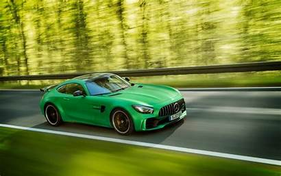 Amg Mercedes Gt Hell Benz 1080p Its