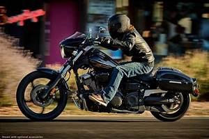 Yamaha Raider Specs - 2017  2018  2019