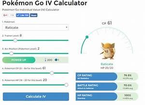 Pokemon Go Iv Berechnen : find the best pok mon to evolve using iv stats in pok mon go guide ~ Themetempest.com Abrechnung