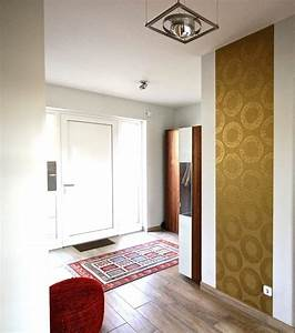 Farbgestaltung Flur Diele : flur diele ideen ~ Orissabook.com Haus und Dekorationen
