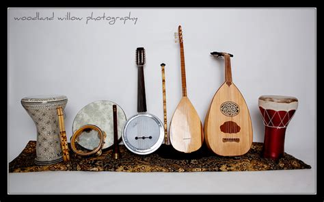 Middle East Instruments