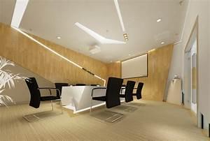 Bookcase wallpaper designs, office lobby interior design ...