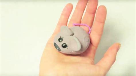 fabriquer une souris en p 226 te 224 sel