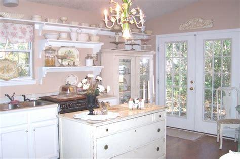 shabby chic ideas for kitchen 20 inspiring shabby chic kitchen design ideas