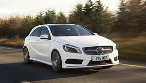 Mercedes Familiale : mercedes classe a250 tout autre chose l 39 express ~ Gottalentnigeria.com Avis de Voitures
