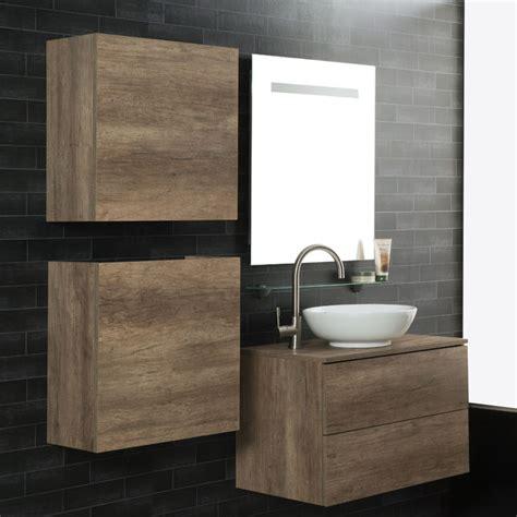 Mobile Bagno 80 Cm  Idee Di Design Per La Casa Badpinus