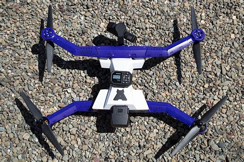 airdogs adii follow  drone doubles   action sports