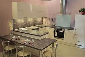 Kleine Küche Mit Essplatz : nobilia musterk che hochwertige u k che mit essplatz miele ger ten ausstellungsk che in ~ Frokenaadalensverden.com Haus und Dekorationen
