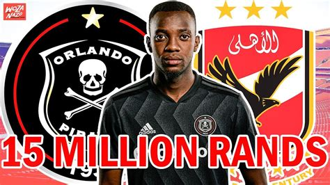 M kashif khan pk cricket news. PSL Transfer News|Orlando Pirates Agree 15 Million Rand ...