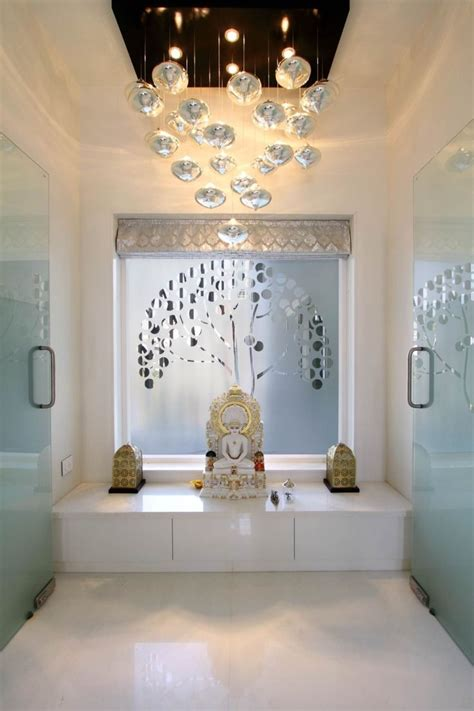 interior designed homes 17 best ideas about puja room on indian homes