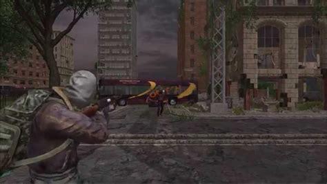 apocalypse zombie game unnamed