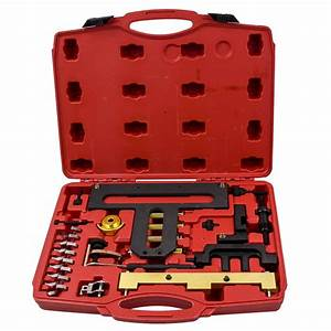 For Bmw Petrol Engine Timing Setting Locking Tool Kit Set Chain Drive N42 N46 On Aliexpress Com