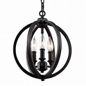 Feiss urban renewal light oil rubbed bronze pendant