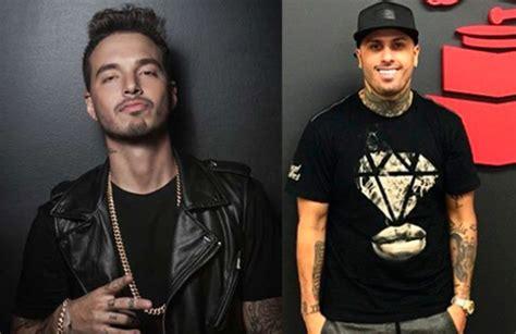 El Nuevo Enfrentamiento Entre J Balvin Y Nicky Jam
