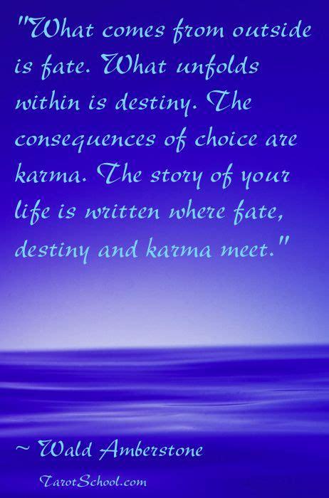 quotes  karma consequences quotesgram
