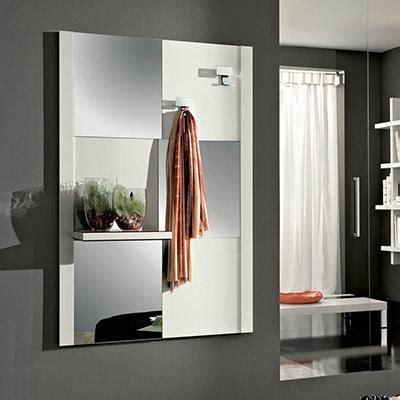 Arredo Ingresso Design by Specchio Attrezzato Arno Complemento D Arredo Perfetto