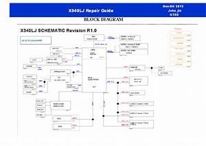 Asus X540lj Repair Guide Service Manual Download