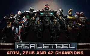 Download free cracked Real Steel,Free cracked Real Steel ...