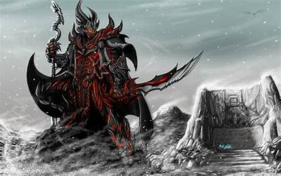 Skyrim Elder Scrolls 4k Wallpapers Desktop Wide