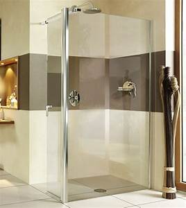 Handtuchhalter Für Dusche : glasabtrennung dusche 100 x 220 cm duschabtrennung dusche duschw nde ~ Indierocktalk.com Haus und Dekorationen
