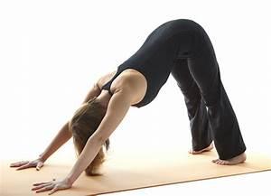 Adho Mukha Svanasana, Downward Facing Dog Pose - yoga lily ...