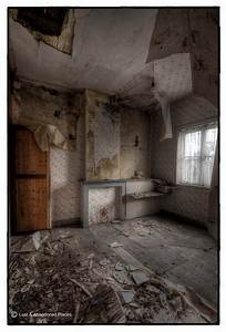 Manoir W K – Lost & Abandoned Places