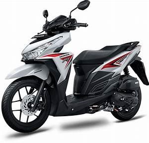 Motor Honda Vario 125 Esp Dan Iss