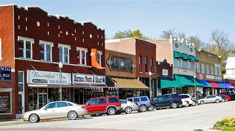 Harrison, Arkansas