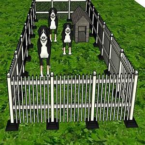 Portable dog fence buy portable dog fencepvc privacy for Buy dog fence