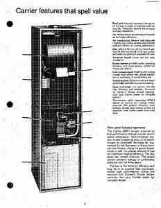 Carrier 58mh 1p Gas Furnace Owners Manual
