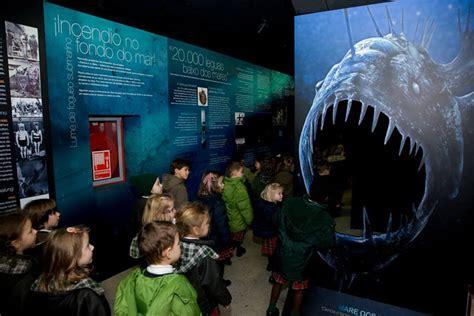 aquarium finisterrae planes para ni 241 os en a coru 241 a gu 237 a ocio
