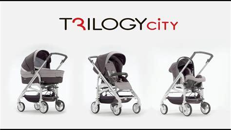 Pedana Passeggino Inglesina Zippy by Sistema Trio Trilogy City Inglesina 2016 Tutorial