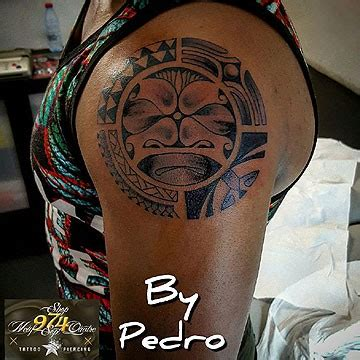 Tatouage Réunion  974 Shop Tattoo Piercing
