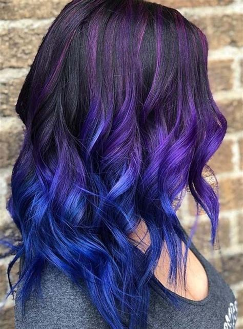 Best Blue Hair Color Ideas For Bold And Fashionable Ladies