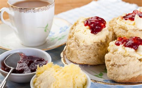 Best Tea Shops In London For A Cheap Afternoon Tea