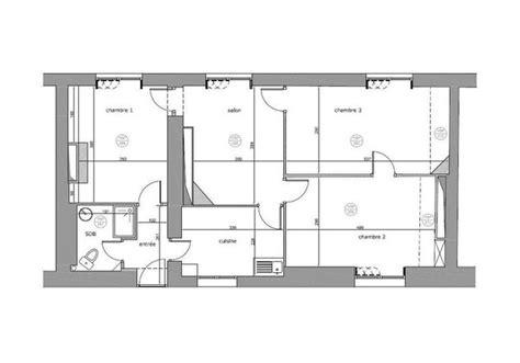 chambre d hotes oise une rénovation créative d un appartement parisien