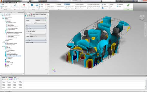 Multiphysics Simulations inside the Autodesk® Inventor