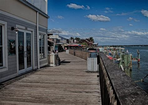 Boat R Johns Pass by S Pass Boardwalk Picture Of S Pass And