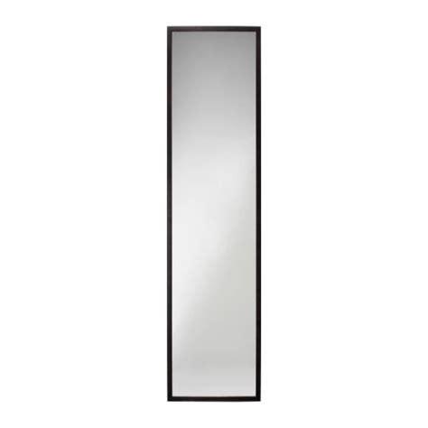 Spiegel Stave Ikea by Stave Spiegel Schwarzbraun 40x160 Cm Ikea
