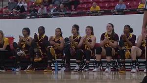 ASU Women's Basketball: South Point Thanksgiving Shootout ...
