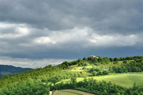 Transition Of A Fortified Italian Farmhouse : Transition Of A Fortified Italian Farmhouse
