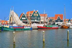 Stay in Volendam | Accessible Travel Netherlands